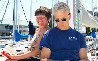 7063_Yacht American Couple